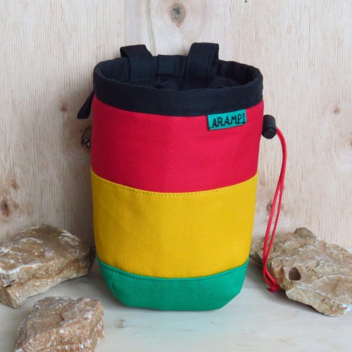 chalk bag regge